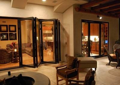 New Nana doors