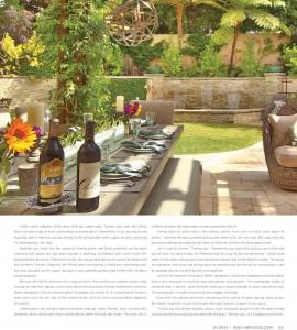 South Bay Digs 8-1-14 Outdoor Hardscapes article - page 4
